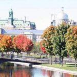 Le Canada entend accueillir 1 million d'immigrés
